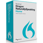 Dragon NaturallySpeaking 13 - Home Edition for Windows