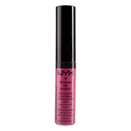 NYX Professional Makeup Xtreme Lip Cream - Dolly Girl