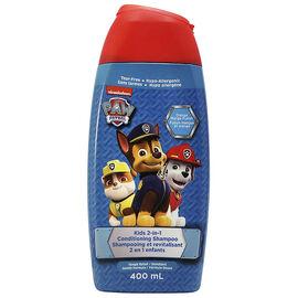 PAW Patrol Shampoo - 400ml