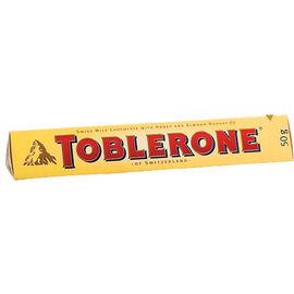 Toblerone - Milk Chocolate - 50g