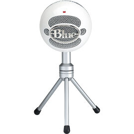 Blue Microphone Snowball iCE - White/Silver