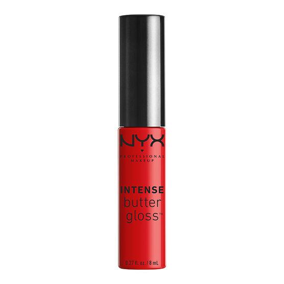 NYX Professional Makeup Intense Butter Gloss - Apple Crisp
