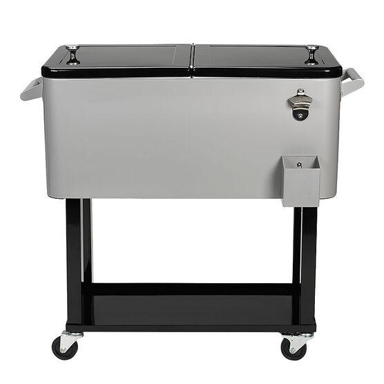 LD Cooler Cart - 80qt - DA72424