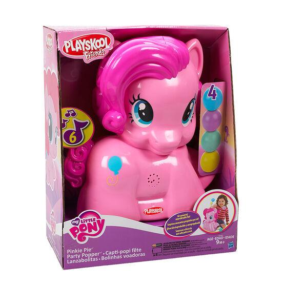 My Little Pony - Pinky Pie Party Pooper