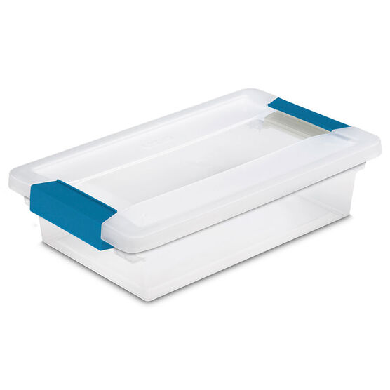 Sterilite Clip Box - Small