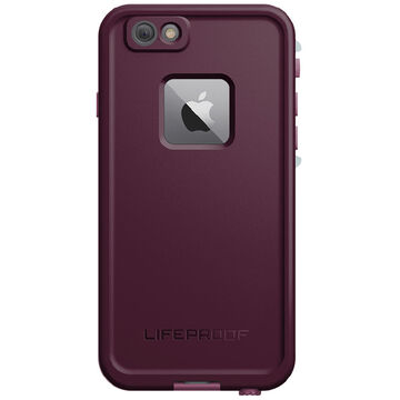 Lifeproof FRE iPhone 6/6S Case - Crushed Purple - LPF66CRUSH