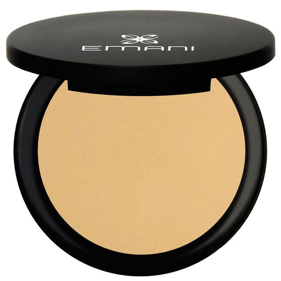 Emani Flawless Matte Foundation - 289 Linen