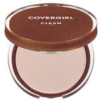 CoverGirl Clean Pressed Powder - Classic Beige