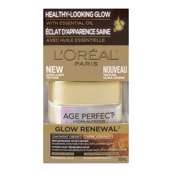 L'Oreal Age Perfect Glow Renewal Day/Night Cream - 50ml