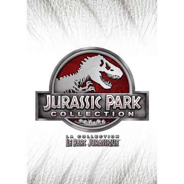 Jurassic Park Collection - DVD