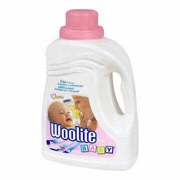 Woolite Baby Laundry Detergent - 1.8L/ 30 loads