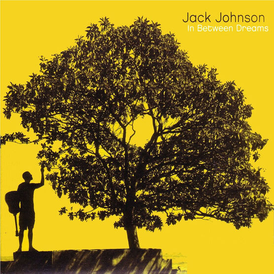 Jack Johnson - In Between Dreams - CD