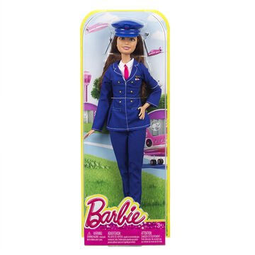Barbie Doll Every Day Careers - Assorted