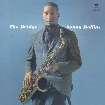 Sonny Rollins - Bridge - Vinyl
