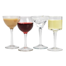 London Drugs Cocktail Glass Set - 4 piece