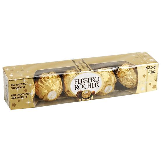 Ferrero Rocher Stick - 62.5g/5 piece