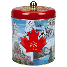Waterbridge Canada's 150th Tin - 800g