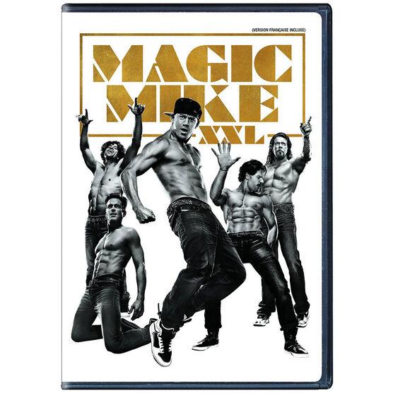 Magic Mike XXL - DVD