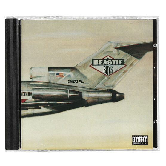 Beastie Boys - License to Kill - CD