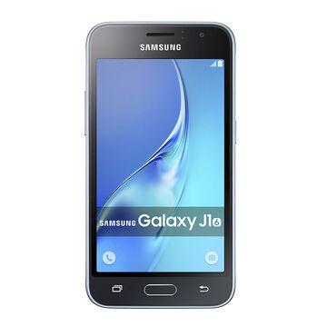 Telus Samsung J1 Prepaid Smartphone - Black - NPPLSSGJ16BL