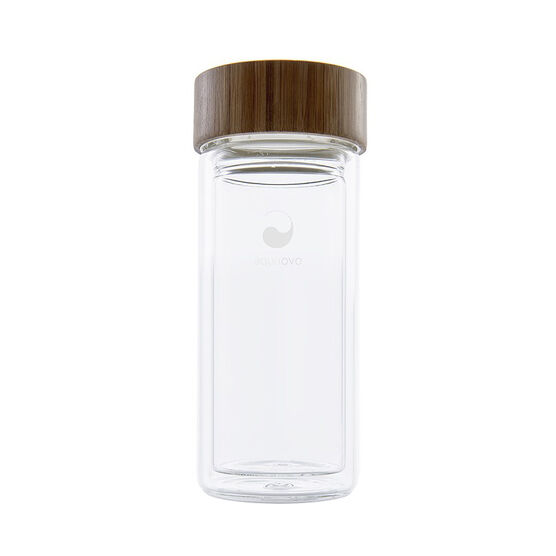 Aquaovo Glass Tea Infuser - 500ml