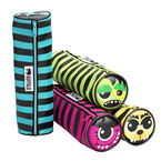 Pencil Pouch Monster - Assorted