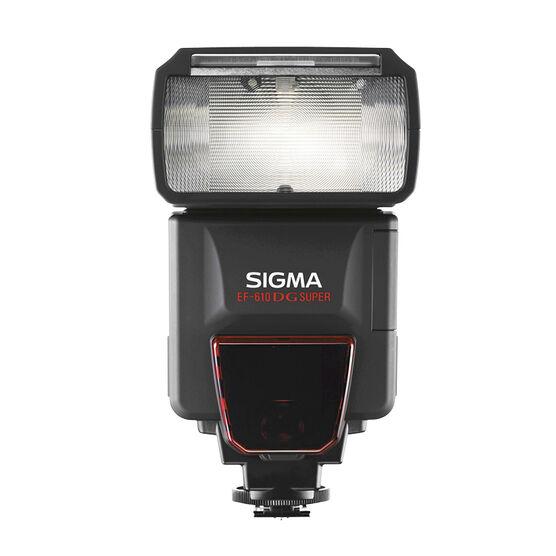 Sigma EF610DG Super Flash for Nikon - EF610DGN