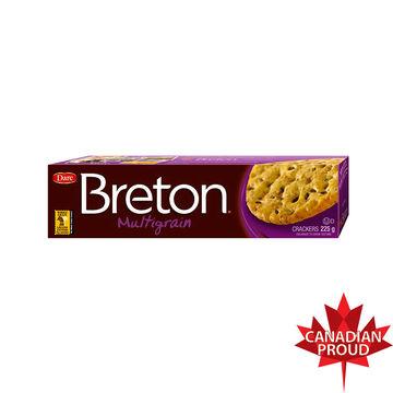 Dare Breton Crackers - Multigrain - 225g
