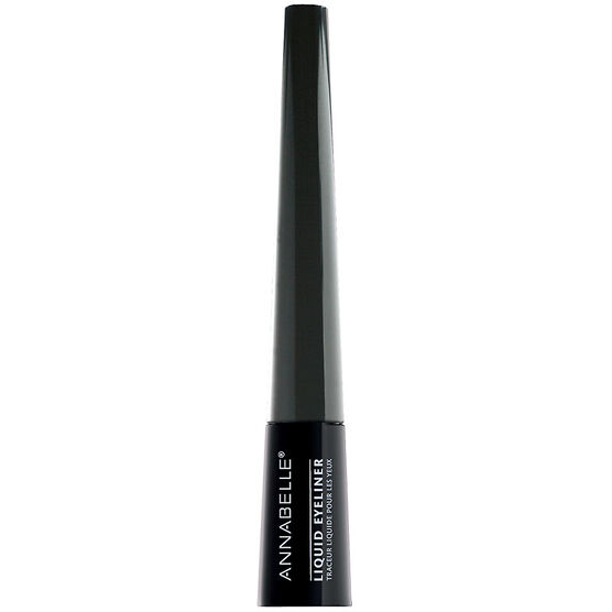 Annabelle Liquid Eyeliner - Black Out