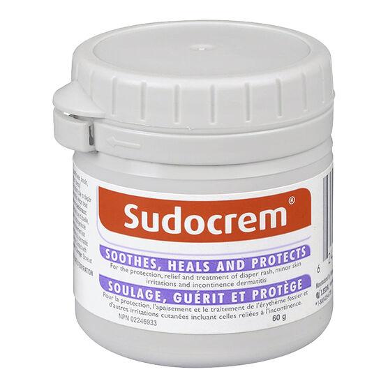 Sudocrem Diaper Creme - 60g