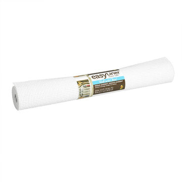 Easy Liner Select - White - 20 inch x 6 feet