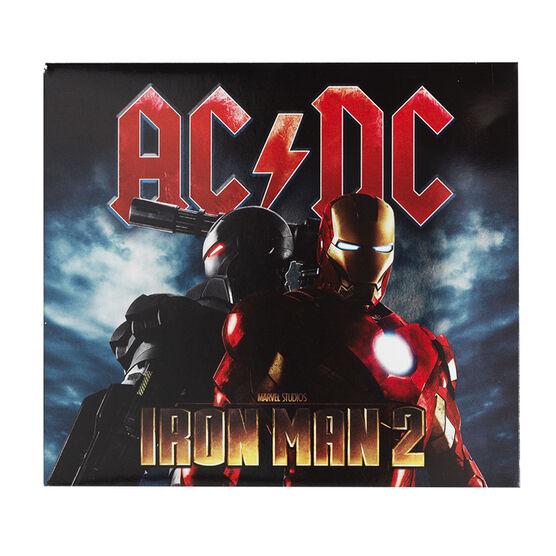 AC/DC - Iron Man 2 Soundtrack - CD