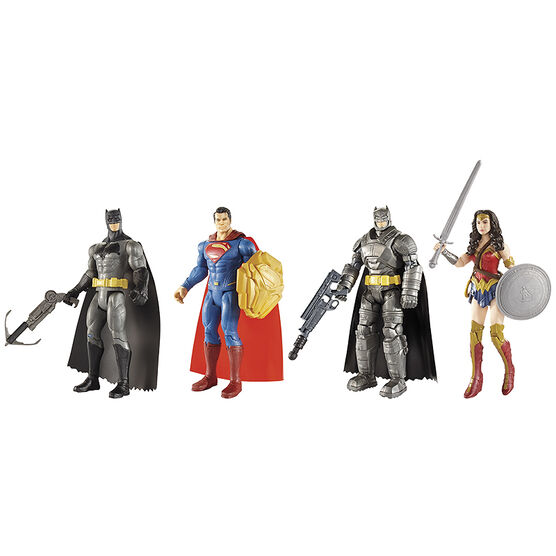 Batman v Superman Figure - Assorted