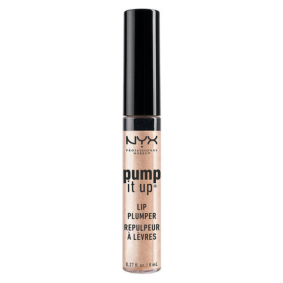 NYX Professional Makeup Pump It Up Lip Plumper - Angelina
