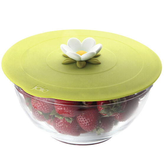 MSC Bloom Silicone Lid - Medium - Assorted