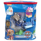 Ionix Paw Patrol Adventure Bay Block Set - Assorted