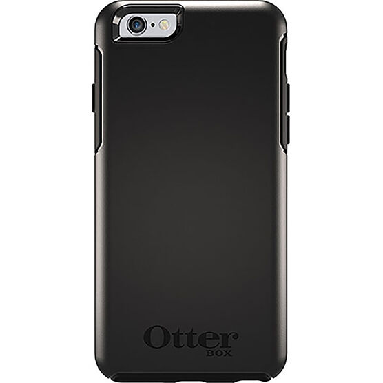 Otterbox Symmetry Case for iPhone 6 - Black - OBSYIP6BK