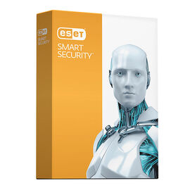 ESET Smart Security 2016 3-Users