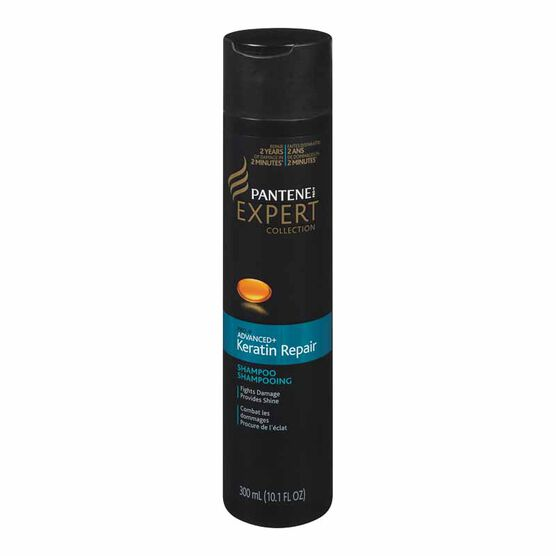 Pantene Pro-V Expert Collection Advanced plus Keratin Repair Shampoo - 300ml