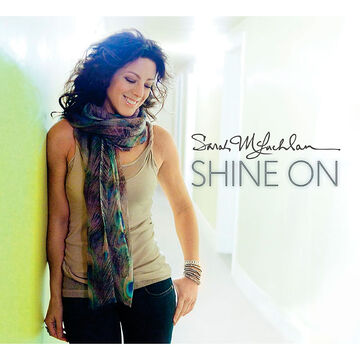 McLachlan, Sarah - Shine On - 2LP Vinyl