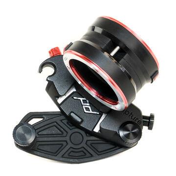 Peak Design Capture Lens for Nikon - Black - CLC-N-1