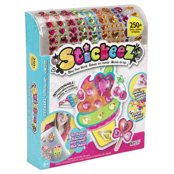 Stickeez So Sweet! Stickerz