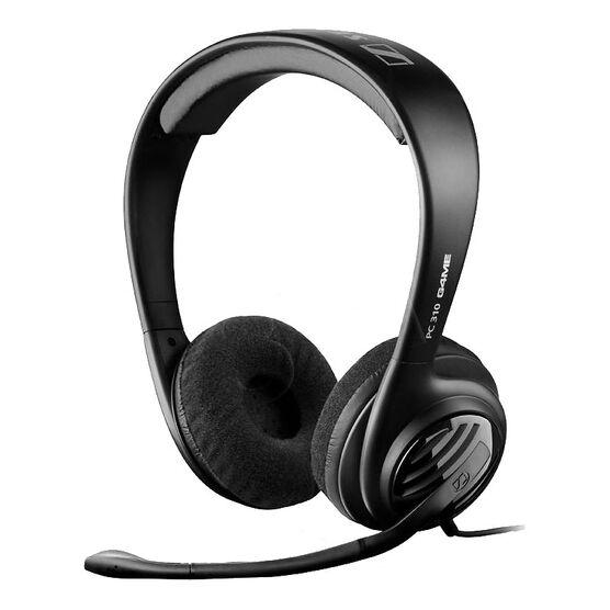Sennheiser PC310 Game Headset - Black