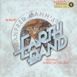 Manfred Mann's Earth Band - Best of Manfred Mann's Earth Band - CD