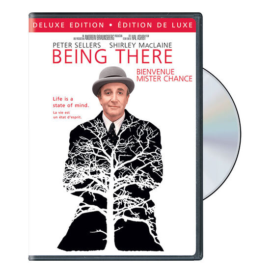 Being There - DVD