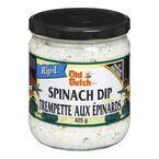 Old Dutch Dip - Spinach - 425g