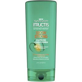 Garnier Fructis Grow Strong Conditioner - 621ml