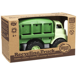 Green Toys - Recycle Truck