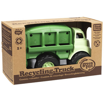 Toys Recycle Truck 17