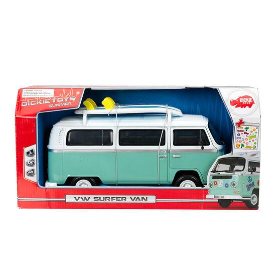 Dickie Toys Summer - VW Surfer Van